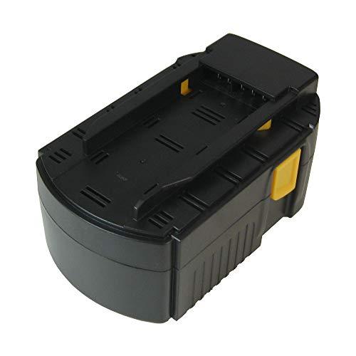 Trade-Shop - Bateria Ni-Mh para Hilti WSR 650-A, WSC 6.5, UH 240-A, WSC 55-A24 TE 2-A SFL 24 (sustituye a B24, B 24/3.0, B 24/2.0, B24/2/3-24 V, 3000 mAh)