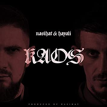 Kaos (feat. Hayali)