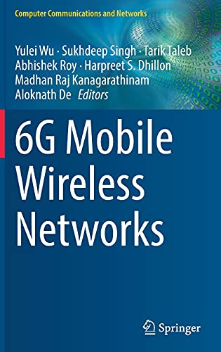 6G Mobile Wireless Networks (Computer Communications and Networks)