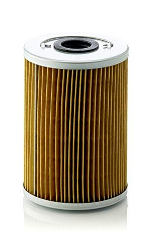 Original MANN-FILTER Ölfilter H 929 x – Ölfilter Satz mit Dichtung / Dichtungssatz – Für PKW