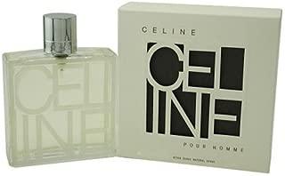 Celine By Celine For Men. Eau De Toilette Spray 3.3 Ounces
