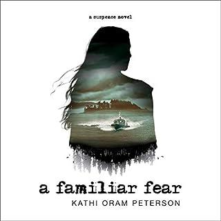 A Familiar Fear audiobook cover art