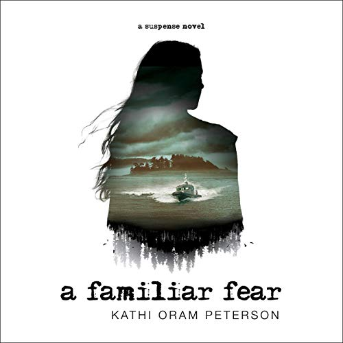 A Familiar Fear audiobook cover art