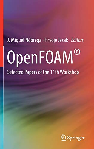 OpenFOAM®: Selected Papers of the 11th Workshop