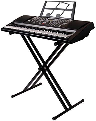Soporte Teclado Soporte De Teclado De Piano Soporte De ...
