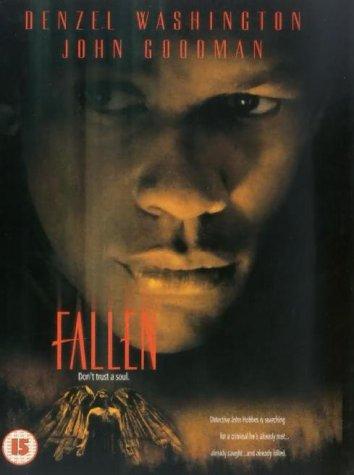 Fallen [DVD] [1998]