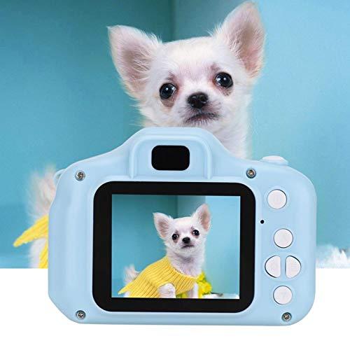FOLOSAFENAR Mini cámara portátil Juguetes cámara Mini para Regalo de niños