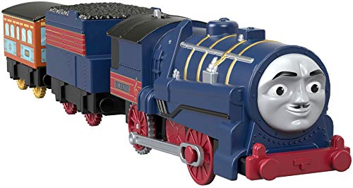 Thomas & Friends GDV32 Trackmaster Lorenzo & Beppe, Multicolor alfonbr