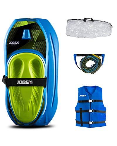 Jobe Sentry Kneeboard Package 2020 - Blue