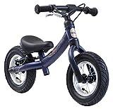 BIKESTAR Mitwachsendes Kinder Laufrad Lauflernrad Kinderrad für Jungen und Mädchen ab 2-3 Jahre |...