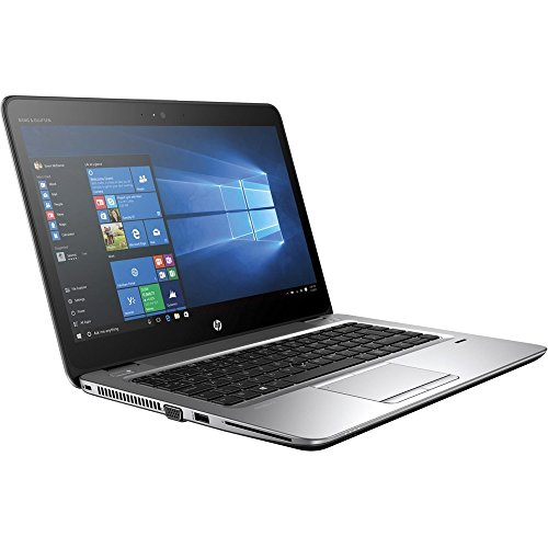 HP 14' HD EliteBook 745 G3 AMD A10