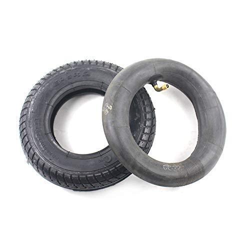 LXHJZ Neumáticos para Scooter Movilidad, neumático Interior y Exterior 8,5 Pulgadas, 8 1/2x2, Compatible con el Triciclo para niños, Carrito bebé, Scooter eléctrico