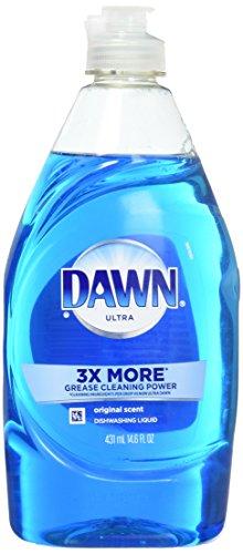 Price comparison product image Dawn Dish Soap,  Ultra Dishwashing Liquid,  Original,  14.6 Ounce