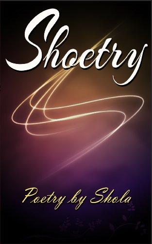 Book: Shoetry by Shola Ezeokoli