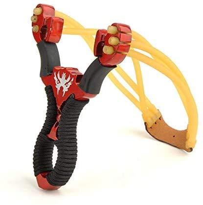 asdfghjkl Mini Exteriores Deportes Profesional Juguetes de Acero Inoxidable para al Aire Libre y Entretenimiento Juegos