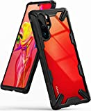 Ringke Fusion-X Compatible with Huawei P30 Pro New Edition