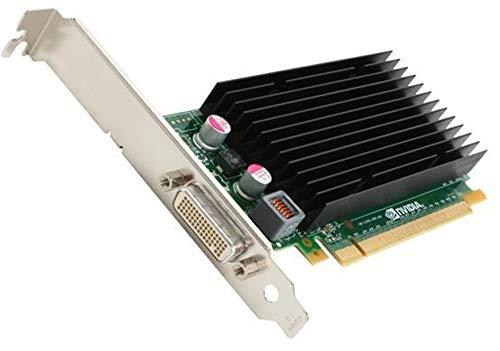 First4GraphicCards HP 625629-002 nVidia Quadro NVS 300 PCI Express x16 Dual-Display Grafikkarte