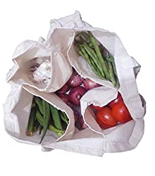 Alternative plastic bags