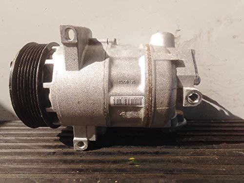 Compresor Aire Acondicionado Renault Clio Iv Grandtour P3-B2-7-5926000734R T72634BB (usado) (id:recrp1387432)