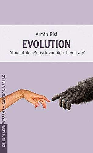Evolution: Stammt der Mensch von den Tieren ab?