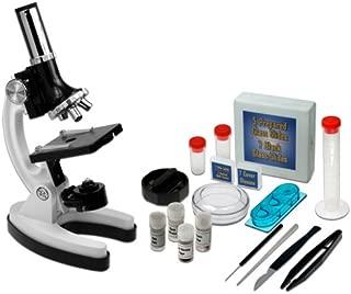 Vivitar 28 Piece Microscope Set