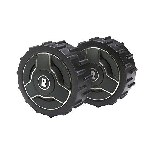 Power-Wheels für RS-Modelle von Robomow