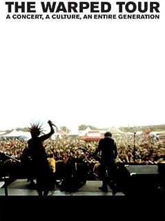 The Warped Tour