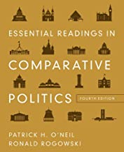 essential readings in comparative politics fourth edition