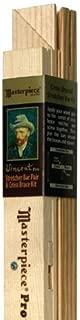 Masterpiece Artist Canvas Vincent Pro Stretcher Bar Kit, 48