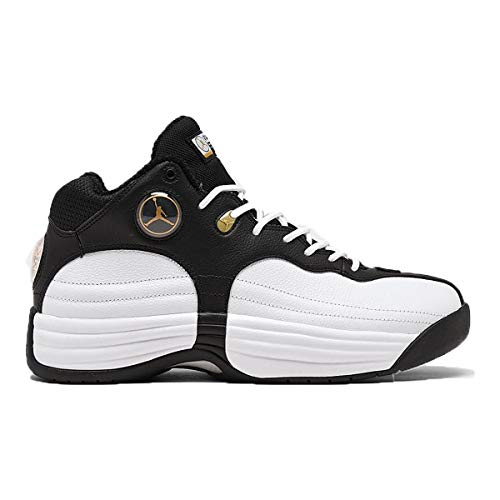 Jordan Men's Shoes Nike Jumpman Team I CZ9171-101 (Numeric_9)
