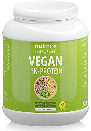 Nutrition-Plus Germany -  Veganes