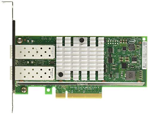 Dell Intel X520 DP 10Gb DA/SFP+ Server Adapter Full-Height Bracket