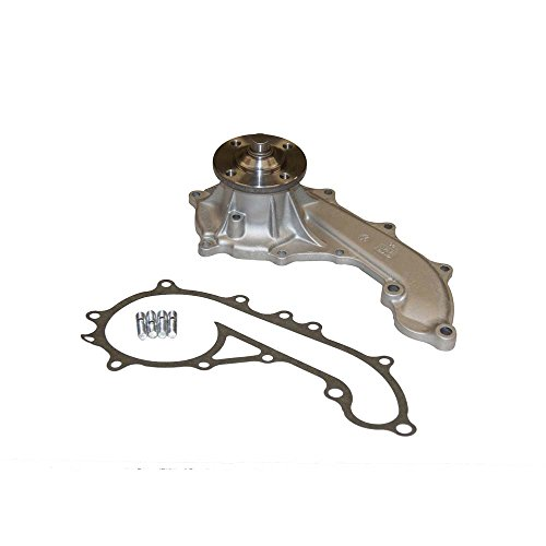 GMB 170-1960 OE Replacement Water Pump with Gasket