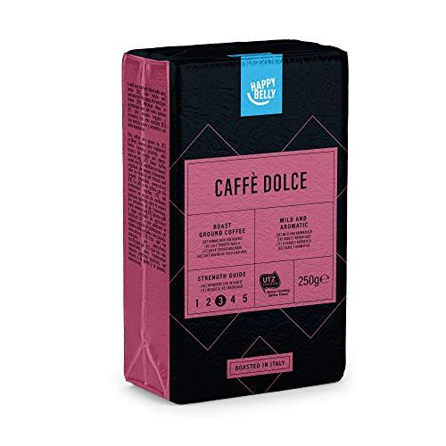 Amazon Brand - Happy Belly Ground Coffee