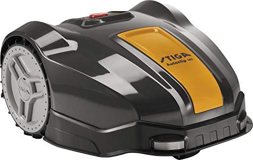 Stiga Robot cortacésped Auto Clip M5para Robot cortacésped Cortacésped Cortacésped con Bluetooth