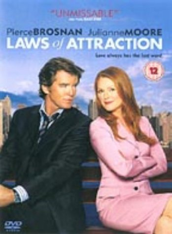 Laws of Attraction by Pierce Brosnan