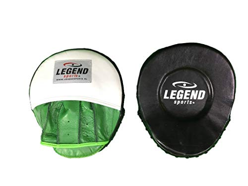 Legend Sports Hyper Speed Pad Legend Green / White / Black