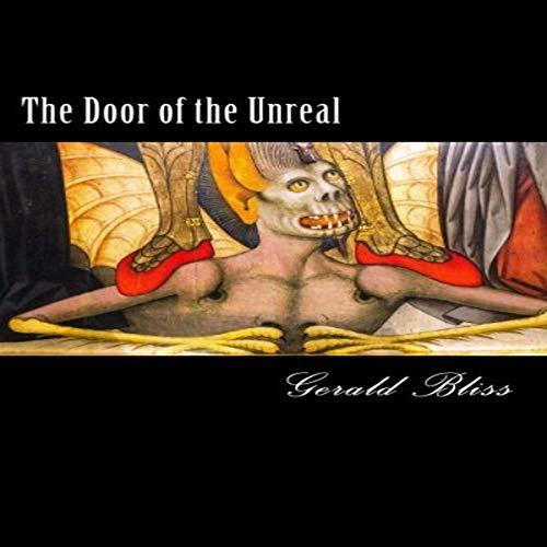 The Door of the Unreal audiobook cover art