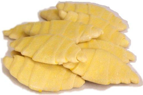 クロワッサン ベイクアップ 60g 90個 冷凍 パン生地 フランス産 業務用 【箱入り】