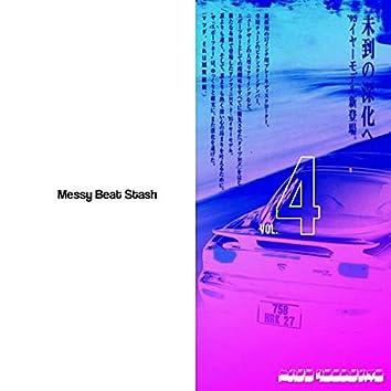 Messy Beat Stash, Vol. 4