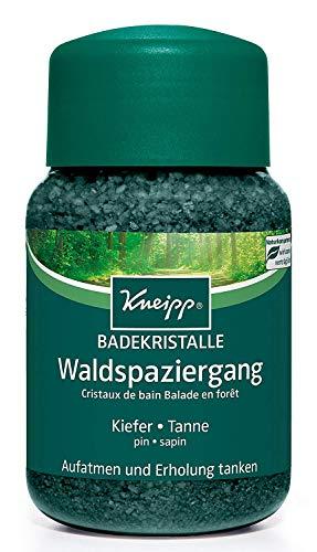 Kneipp Badekristalle Waldspaziergang, 500 g