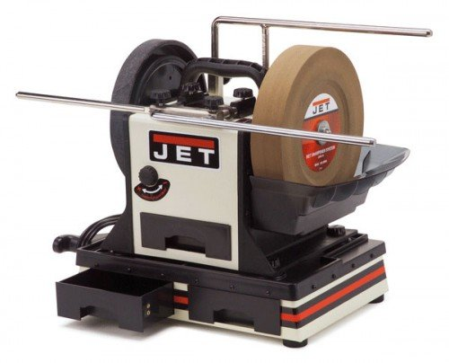 JET JSSG-10 – Levigatrice a umido – 230 V – Accessorio Tormek...
