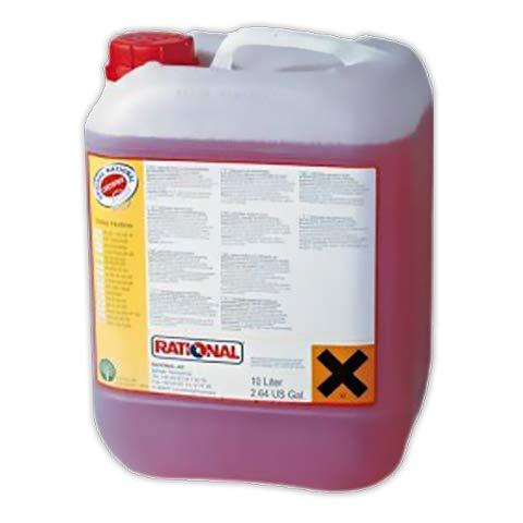 DOJA Industrial | Detergente Horno Rational | Detergentes 10 Litros (Suave)