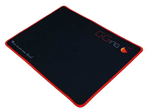 GGing Pro Gaming Mouse Mat with Waterproof Surface ('Control' Edition) - SMALL