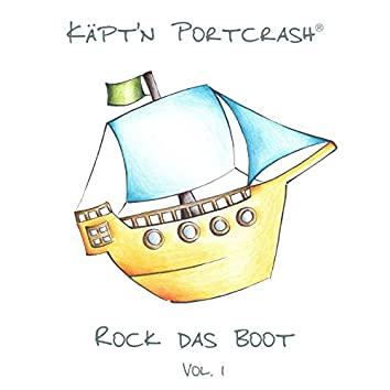 Rock Das Boot, Vol. 1