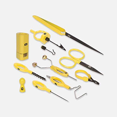 Loon Outdoors Complete Fly Tying Kit