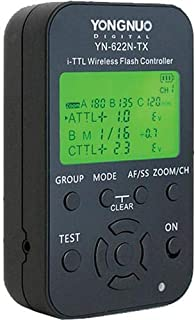 Yongnuo Yn-622N-Tx Wireless Flash Controller Trigger For Nikon