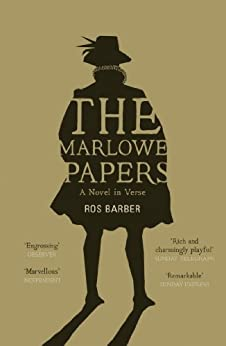 The Marlowe Papers by [Ros Barber]