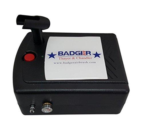 Badger Air-Brush Co. 80-3N Breeze Compressor