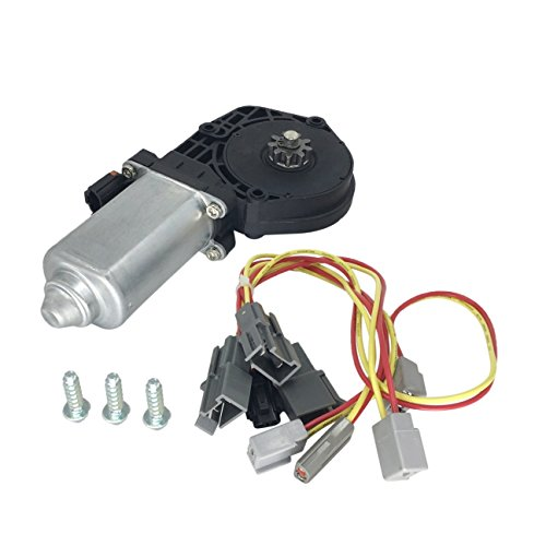 SKP SK742251 Tailgate Window Motor, 1 Pack